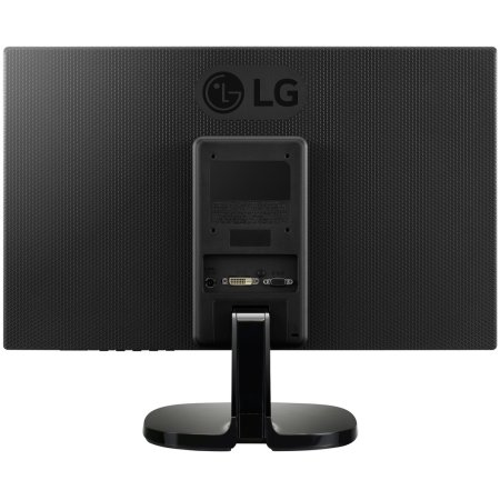 "LG 24MP48HQ-P 23.8"", Черный, HDMI"