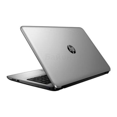 """HP 250 G5 15.6"""", Intel Core M, 2500МГц, 8Гб RAM, DVD-RW, 1Тб, Windows 10 Pro, серый, Wi-Fi, Bluetooth"""