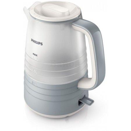 Philips HD9335/31 Серый, 1500мл, 2200Вт