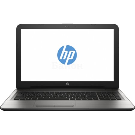 "HP 15-ay074ur 15.6"", Intel Core i7, 2500МГц, 8Гб RAM, DVD-RW, 1Тб, Серебристый, Wi-Fi, Windows 10, Bluetooth"