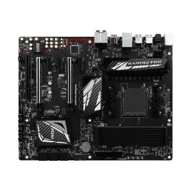 MSI 970A Gaming Pro Carbon ATX