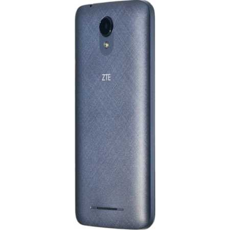 ZTE Blade A310 8Гб, Синий, Dual SIM, 4G (LTE), 3G