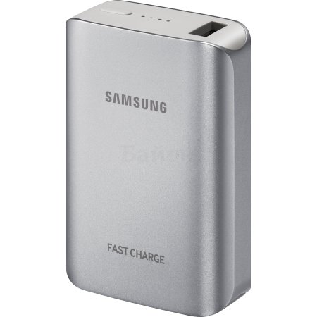 Samsung EB-PG930 5100мАч, Серебристый