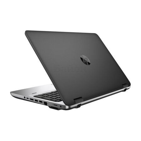 "HP ProBook 650 G2 14"",i3-6100U , 2300МГц, 4Гб, 500Гб, Wi-Fi, Windows 7, Windows 10, Bluetooth, 3G, Intel Core i5, DVD RW"