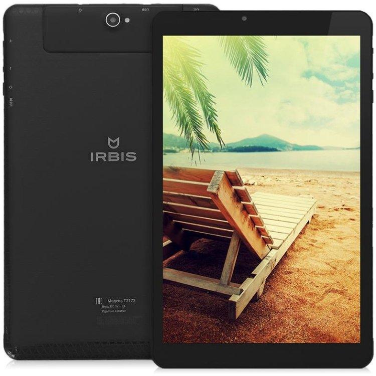 Купить IRBIS TZ172 в интернет магазине бытовой техники и электроники