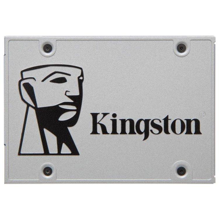 "Kingston SSDNow UV400 2.5"", SATA 6Gb/s, 240Гб"
