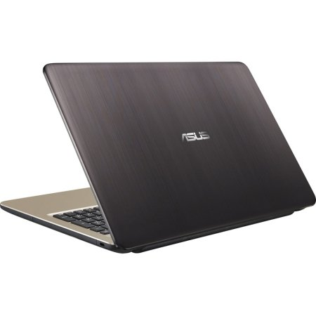 "Asus VivoBook X540SA-XX032T 15.6"", Intel Pentium, 1600МГц, 2Гб RAM, DVD нет, 500Гб, Черный, Wi-Fi, Windows 10, Bluetooth"