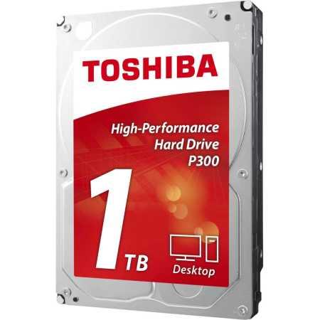 "Toshiba 371751 1024Гб, 600, 3.5"" HDD"