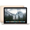 Apple MacBook Золотой