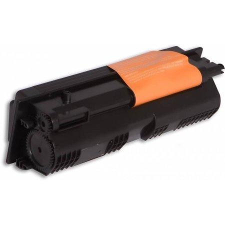 Kyocera TK-170 Черный, Тонер-картридж, Стандартная, нет