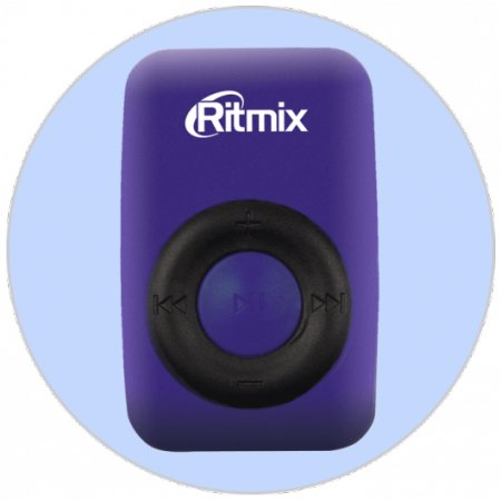 Ritmix RF-1010 Синий