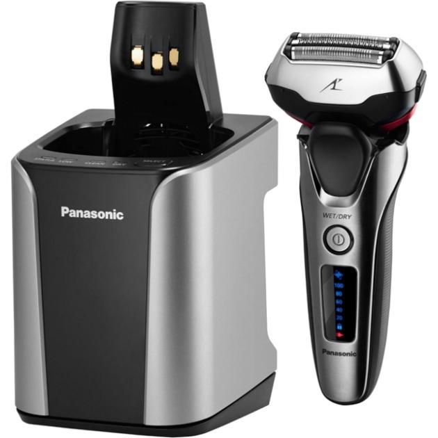 Panasonic ES-LT8N-S820 сеточная