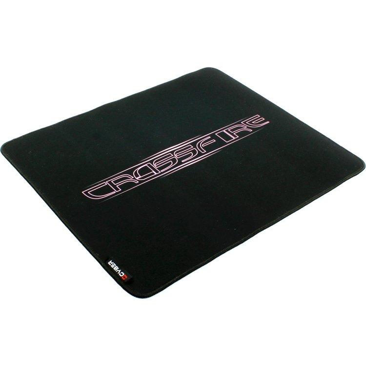 Qcyber Crossfire expert QC-04-002DV01