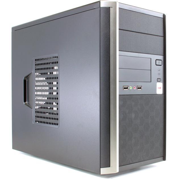 InWin EMR-035 Черный B0001307052