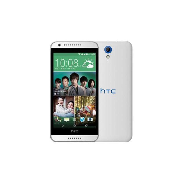 HTC Desire 620G Голубой HTC Desire 620G 8Гб, Голубой