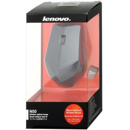 Lenovo N50 Черный, Радиоканал