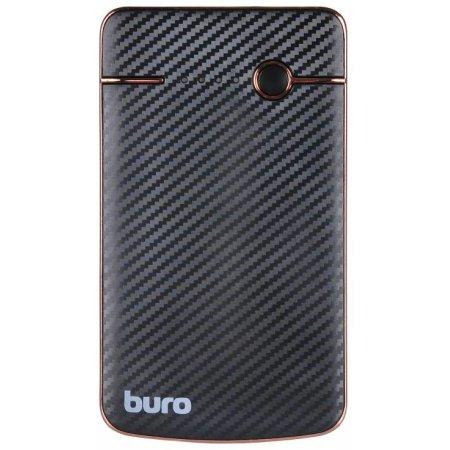 Buro RA-4000 Черный, 4000мАч