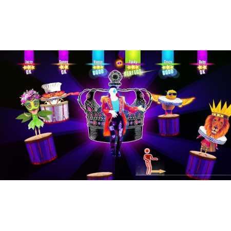Just Dance 2017 только для PS Move Sony PlayStation 4