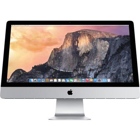 "iMac 27"" Retina 5K Серебристый, 16Гб, 3000Гб, Mac OS, Intel Core i7"