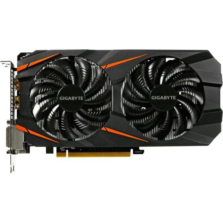 Купить Gigabyte NVIDIA GeForce GTX 1000 Series в интернет магазине бытовой техники и электроники