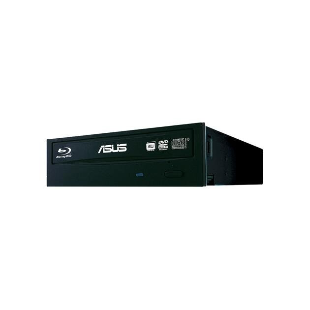 ASUS 90DD01E0-B20010 Черный, BD-RE, Blu-Ray от Байон