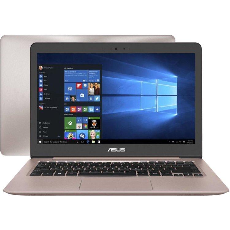 "ASUS Zenbook UX310UA Intel Core i5 7200U 2500 MHz/13.3""/3200x1800/8Gb/256Gb SSD/DVD нет/Intel HD Graphics 620/Wi-Fi/Bluetooth/Windows 10 Home"