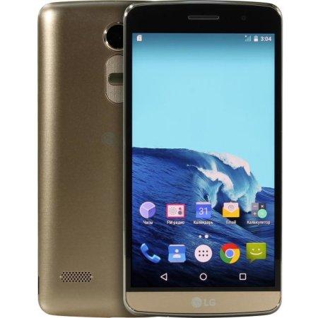 Смартфон LG Ray X190 Золотой