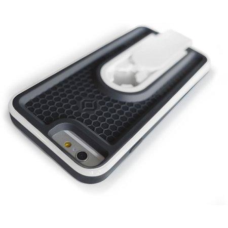 Intuitive CUBE X-Guard для Apple iPhone 6/6S задняя крышка, пластик, Белый
