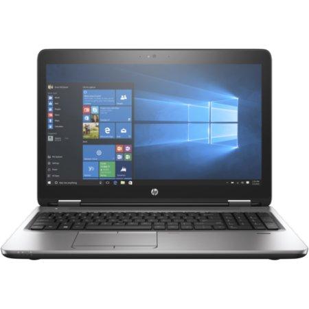 "HP ProBook 650 G2 Y3B10EA 15.6"", Intel Core i5, 2300МГц, 4Гб RAM, DVD-RW, 500Гб, Серебристый, Windows 7Pro, Windows 10, Wi-Fi, Bluetooth"
