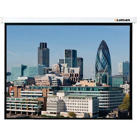 Экран Lumien 184x220см Master Control LMC-100113 16:9 настенно-потолочный рулонный