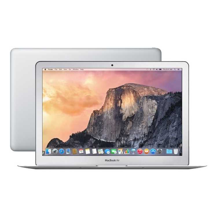 "Apple MacBook Air 13.3"", Intel Core i7, 2200МГц, 8Гб RAM, 256Гб, MacOS X"