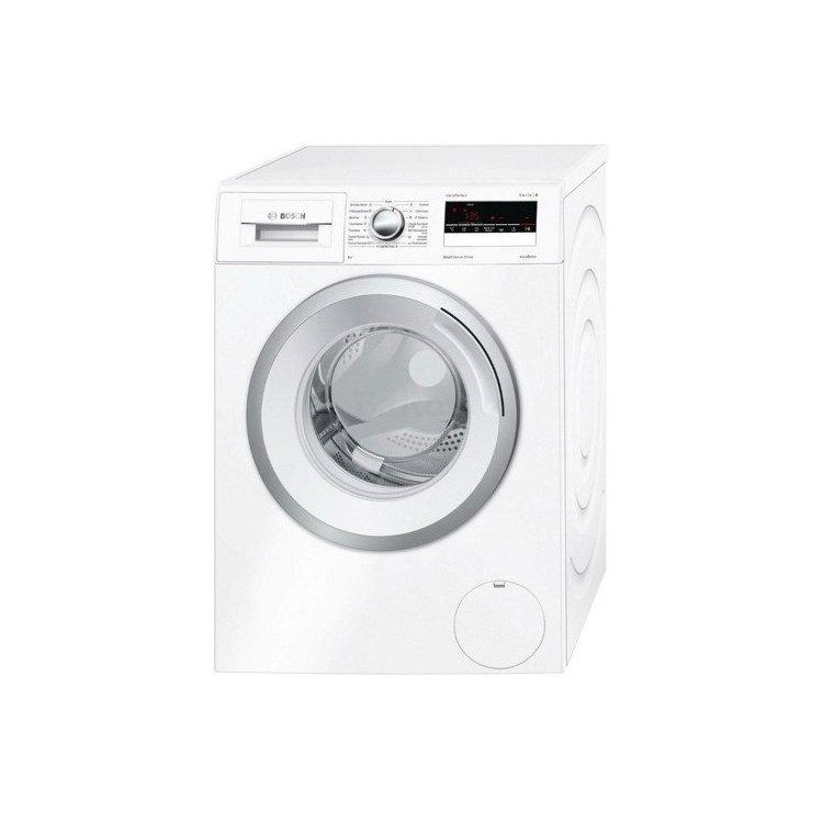 Bosch WAN 28290 Белый, 8кг
