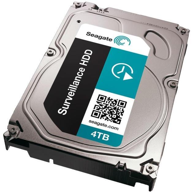 "Жесткий диск Seagate ST4000VX000 4000Гб, 600, 3.5"" HDD"