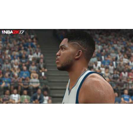 NBA 2K17 Sony PlayStation 4, английская версия