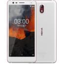 Nokia 3.1 Белый