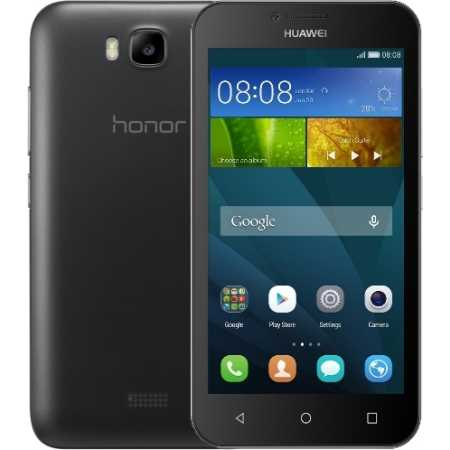 Huawei Honor Bee Y5C Черный