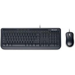 Microsoft Wired Desktop 600 Black