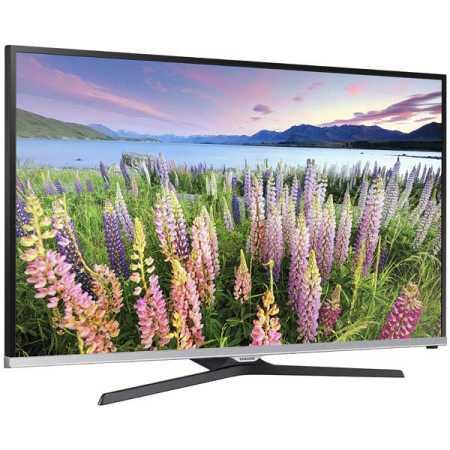 """Samsung UE32J5120AK 32"""", Черный, 1920x1080, без Wi-Fi, Вход HDMI"""