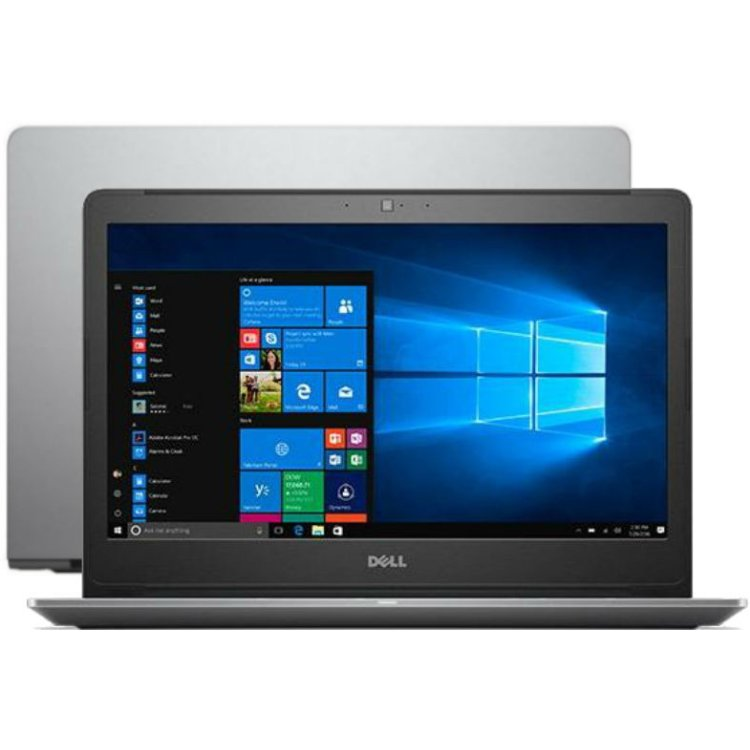 "Dell Vostro 5468-9937 14"", Intel Core i5, 2500МГц, 4Гб RAM, DVD нет, 512Гб, Wi-Fi, Windows 10, Bluetooth"