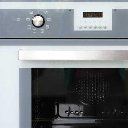 Electronicsdeluxe 6009.02эшв-013 Белый