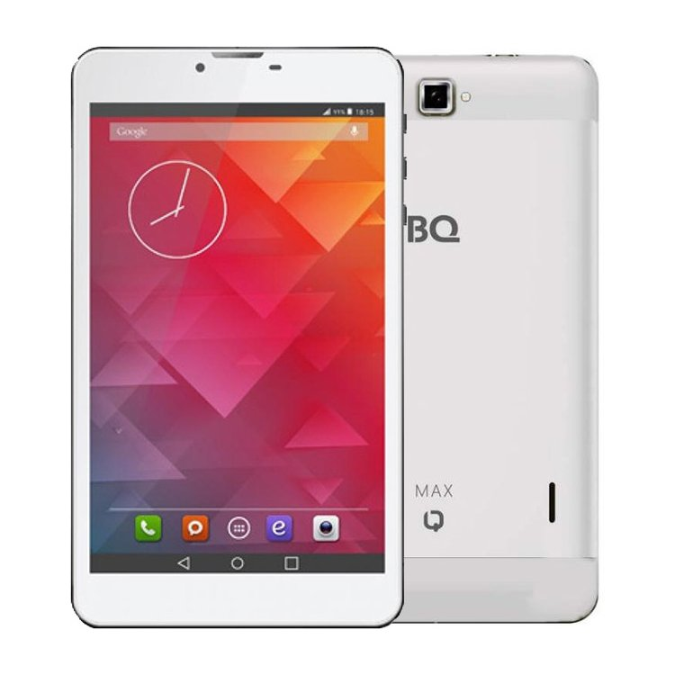 Купить BQ-mobile BQ-7010G Max в интернет магазине бытовой техники и электроники