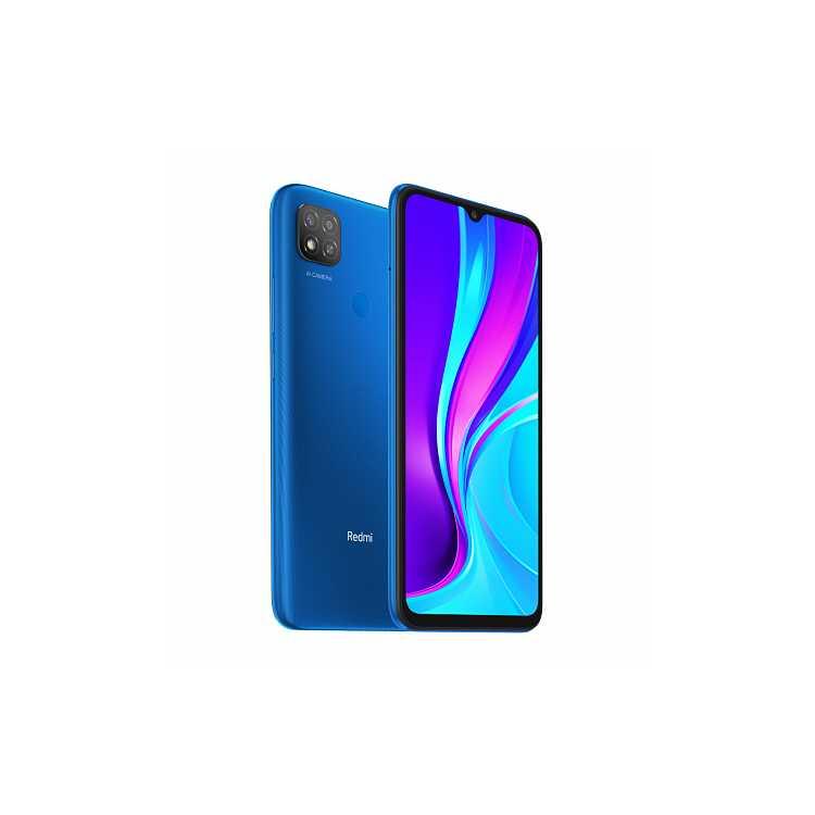 Xiaomi Redmi 9C 32GB Blue