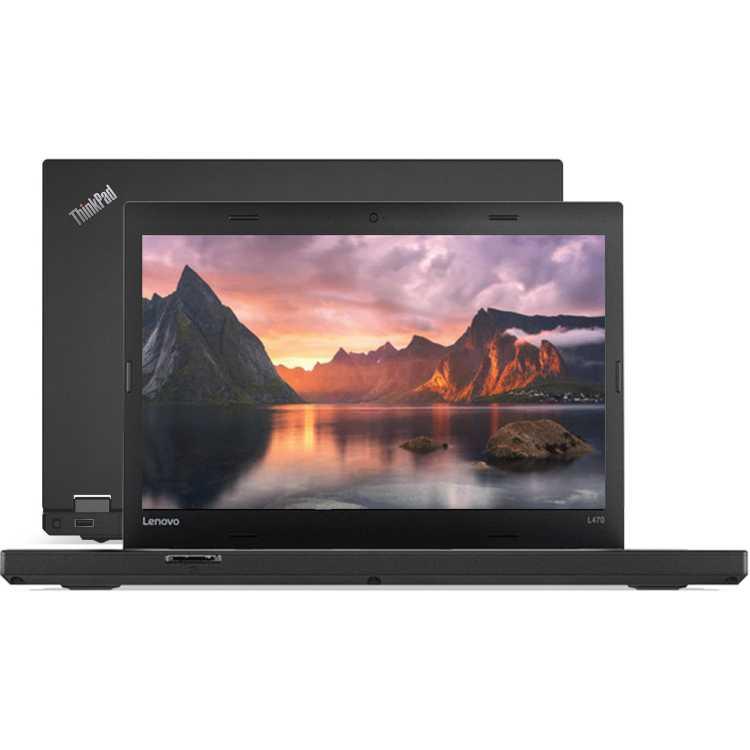 Lenovo ThinkPad L570 20J8002DRT