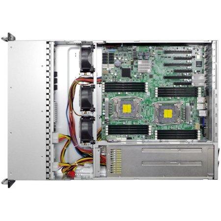 AIC RSC-2AT LGA2011 (R), E-ATX, 2U