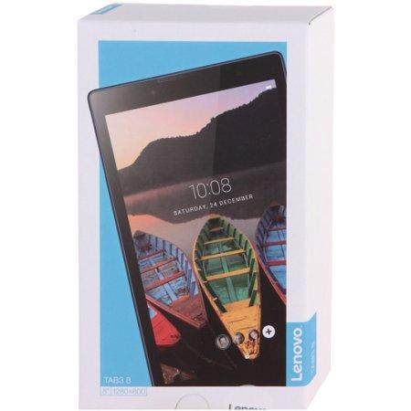 "Lenovo Tab 3 TB3-850M, 8"", 16Gb, WI-Fi+3G/LTE"