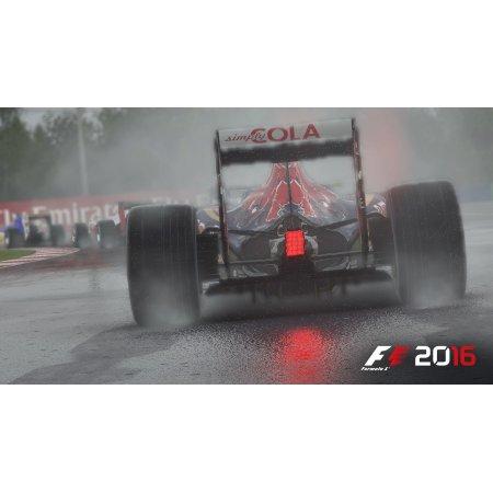 F1 2016 Xbox One, Русский