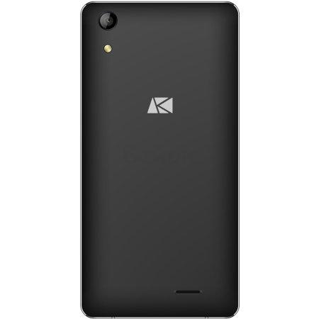 Ark Benefit M503 8Гб, Черный, Dual SIM, 4G (LTE), 3G