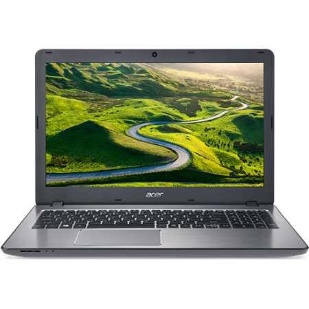 "Acer Aspire F5-573G-56X7 15.6"", Intel Core i5, 2.3МГц, 8Гб RAM, DVD-RW, 1Тб, Серебристый, Wi-Fi, Linux, Bluetooth"