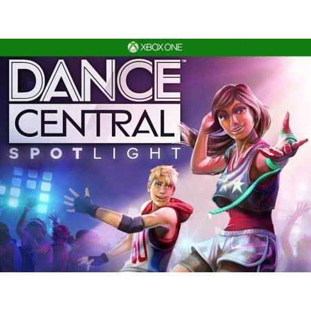 Microsoft Xbox One 500 ГБ + Kinect + Dance Central Spotlight + Rabbids invasion