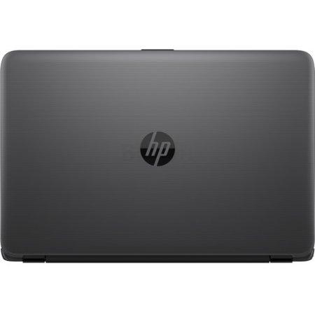 "HP 250 G5 15.6"", Intel Core i3, 2МГц, 4Гб RAM, 128Гб, DOS, Черный, Wi-Fi, Bluetooth, WiMAX"